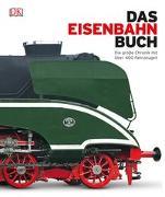 Cover-Bild zu Das Eisenbahn-Buch