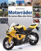 Cover-Bild zu Motorräder von Siem, Gerhard