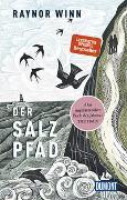 Cover-Bild zu Winn, Raynor: Der Salzpfad