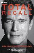 Cover-Bild zu Total Recall von Schwarzenegger, Arnold