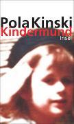 Cover-Bild zu Kindermund von Kinski, Pola