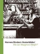 Cover-Bild zu Hannes Binders Vexierbilder von Binder, Hannes (Zeichn.)