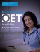 Cover-Bild zu eBook Official Guide to OET