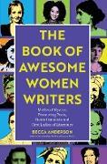 Cover-Bild zu eBook Book of Awesome Women Writers