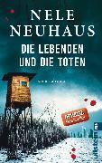 Cover-Bild zu Neuhaus, Nele: Die Lebenden und die Toten (eBook)