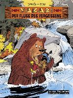 Cover-Bild zu Job: Der Fluss des Vergessens