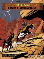 Cover-Bild zu Derib, Claude: Yakari und Langohr