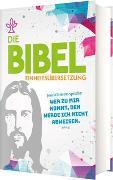 Cover-Bild zu Die Bibel Firmung von Bischöfe Deutschlands, Österreichs, der Schweiz u.a. (Hrsg.)