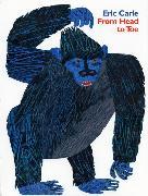 Cover-Bild zu Carle, Eric: From Head to Toe