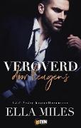 Cover-Bild zu Veroverd door leugens (Waarheden of leugens, #1) (eBook)