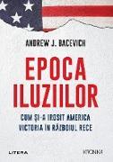 Cover-Bild zu Epoca iluziilor (eBook)