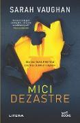 Cover-Bild zu Mici dezastre (eBook)