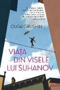 Cover-Bild zu Viata din visele lui Suhanov (eBook)
