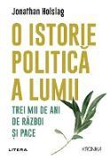 Cover-Bild zu O istorie politica a lumii (eBook)