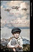 Cover-Bild zu Blestemul familiei Palmisano (eBook)