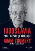 Cover-Bild zu Iugoslavia (eBook)