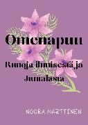Cover-Bild zu Omenapuu (eBook)