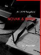 Cover-Bild zu Novak & Berg (eBook)