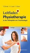 Cover-Bild zu Leitfaden Physiotherapie in der Orthopädie und Traumatologie von Diemer, Frank (Hrsg.)