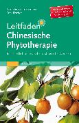 Cover-Bild zu Leitfaden Chinesische Phytotherapie von Hempen, Carl Hermann