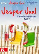 Cover-Bild zu Juul, Jesper: Familienkalender 2022