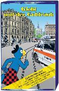 Cover-Bild zu Globi und der Goldraub Bd. 86 MC von Müller, Walter Andreas