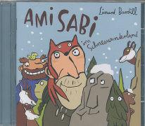 Cover-Bild zu Ami Sabi im Schneewunderland von Bardill, Linard (Solist)