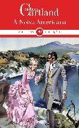 Cover-Bild zu A Noiva Americana (eBook) von Cartland, Barbara