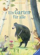 Cover-Bild zu Bednarski, Laura: Ein Garten für alle