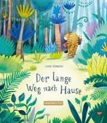 Cover-Bild zu Bednarski, Laura: Der lange Weg nach Hause