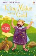 Cover-Bild zu Frith, Alex: King Midas and the Gold (eBook)