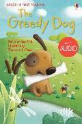 Cover-Bild zu Frith, Alex: The Greedy Dog (eBook)