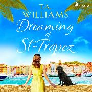 Cover-Bild zu Dreaming of St-Tropez (Audio Download)