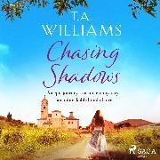 Cover-Bild zu Chasing Shadows (Audio Download)