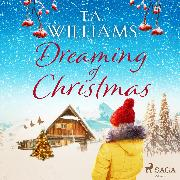 Cover-Bild zu Dreaming of Christmas (Audio Download)