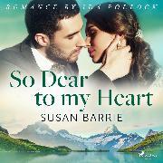 Cover-Bild zu So Dear to my Heart (Audio Download)