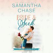 Cover-Bild zu Bride & Seek - Enchanted Bridal, Book 4 (Unabridged) (Audio Download)