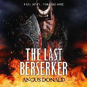 Cover-Bild zu The Last Berserker (Audio Download)