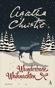 Cover-Bild zu Wunderbare Weihnachten von Christie, Agatha