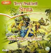 Cover-Bild zu Strata von Pratchett, Terry