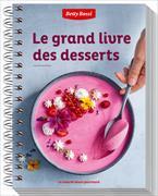 Cover-Bild zu Le grand livre des desserts (XL) F