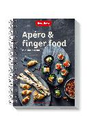 Cover-Bild zu apéro & finger food