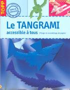 Cover-Bild zu Le TANGRAMI