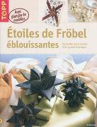 Cover-Bild zu Étoiles de Fröbel ébluissantes