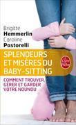 Cover-Bild zu Splendeurs et Misères du Baby-sitting