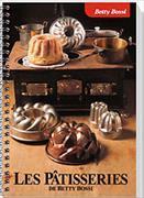 Cover-Bild zu Pâtisseries de Betty Bossi