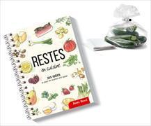 Cover-Bild zu Restes en cuisine