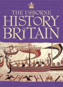 Cover-Bild zu Brocklehurst, Ruth: History of Britain