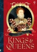Cover-Bild zu Brocklehurst, Ruth: Kings and Queens