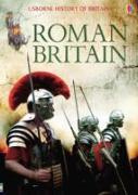 Cover-Bild zu Wheatley, Abigail: Roman Britain